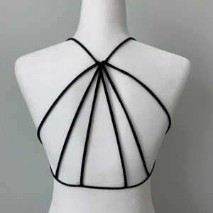 Free People Intimates Strappy Back Bra